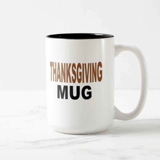Thanksgiving Mug, Thanksgiving gifts