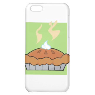 Thanksgiving Pie iPhone 5C Covers