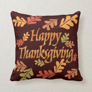 Thanksgiving Pillows