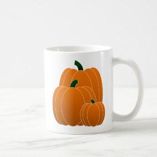 Thanksgiving Pumpkin Coffee / Tea / Chocolate Mug