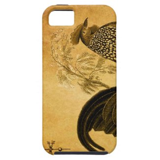 Thanksgiving Rooster iPhone 5 Case
