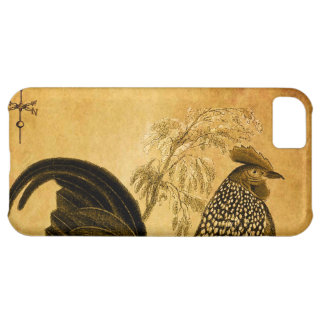 Thanksgiving Rooster iPhone 5C Covers