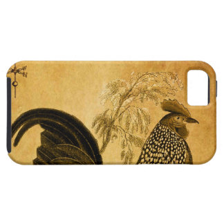 Thanksgiving Rooster iPhone SE/5/5s Case