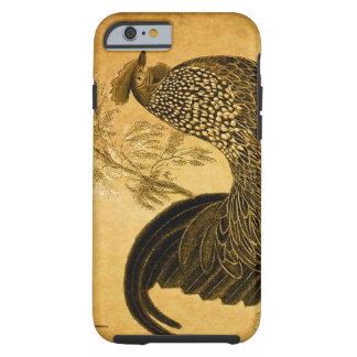 Thanksgiving Rooster Tough iPhone 6 Case