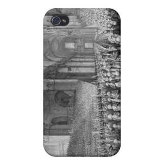Thanksgiving service in St.Paul's Cathedral iPhone 4/4S Cover