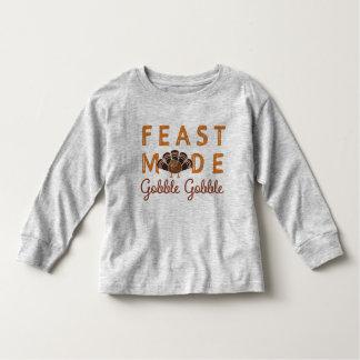 Thanksgiving Toddler T-shirt