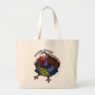 Thanksgiving Turkey Bag