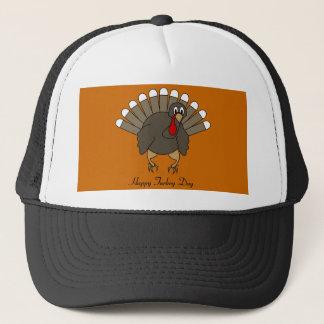 Thanksgiving Turkey Cap