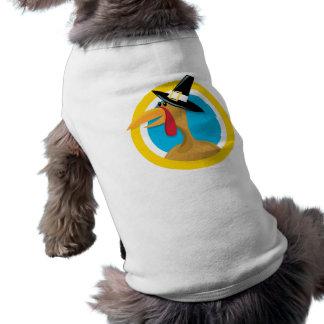 Thanksgiving Turkey Doggie Shirt