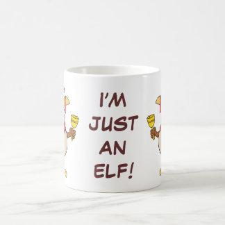 Thanksgiving Turkey Funny Disguise for Christmas Coffee Mug