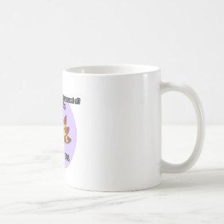 Thanksgiving Turkey Joke Coffee Mug
