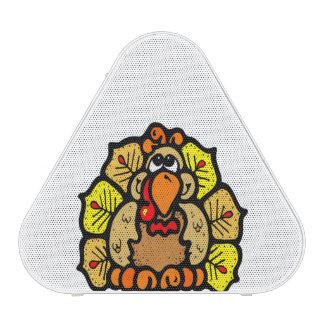 Thanksgiving Turkey Speaker