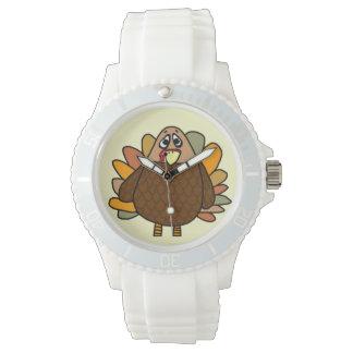 Thanksgiving Turkey Watch