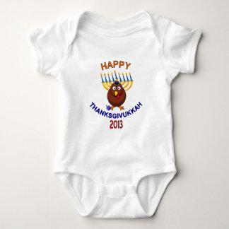 Thanksgivukkah 2013.png camisetas