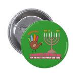 thanksgivukkah buttons