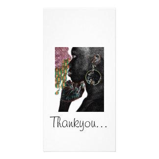 Thankyou... Card