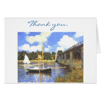 Thankyou Card - Emotional