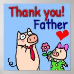Thankyou! Father ポスター