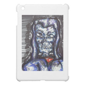 Thanotopic Morphetic Nocturne Cover For The iPad Mini