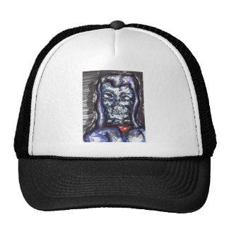 Thanotopic Morphetic Nocturne Trucker Hat