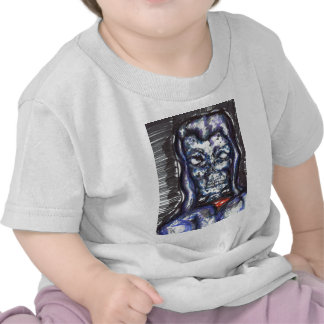Thanotopic Morphetic Nocturne Tee Shirt