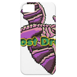 that 70s dragon iPhone SE/5/5s case