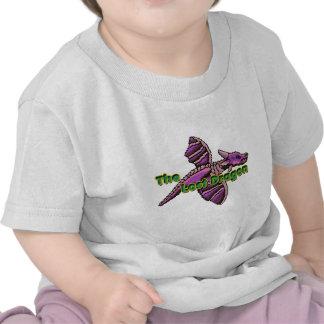 that 70s dragon tee shirts
