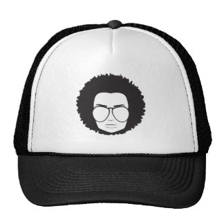 that 70s guy trucker hat