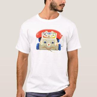 That 70's phone T-Shirt