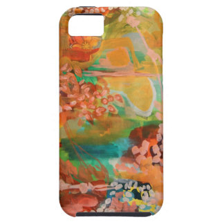 That Artsy Girl - phone case iPhone 5 Cases