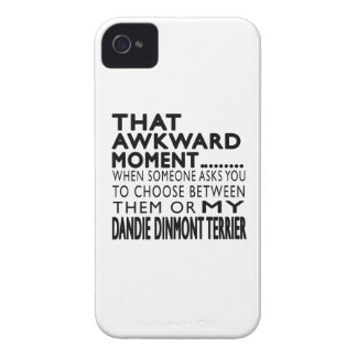 That Awkward Moment Dandie Dinmont Terrier iPhone 4 Cases