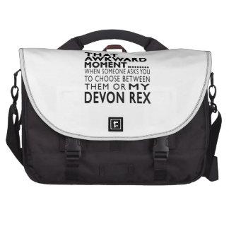 That Awkward Moment Devon Rex Designs Bags For Laptop