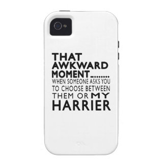That Awkward Moment Harrier iPhone 4 Cases