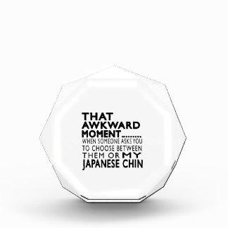 That Awkward Moment Japanese Chin Awards