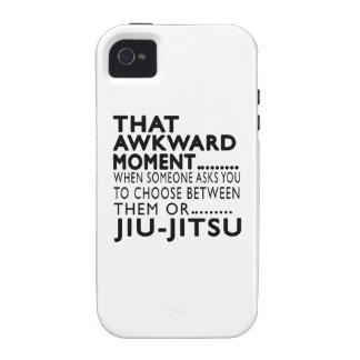 That Awkward Moment Jiu-Jitsu Designs iPhone 4/4S Covers