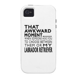 That Awkward Moment Labrador Retriever iPhone 4/4S Covers