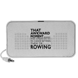That Awkward Moment Rowing Designs Speaker System