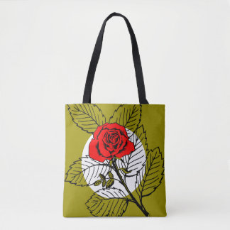 That by any other name. tote bag