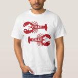 That Cray Cray Crayfish Crustacean T-shirts