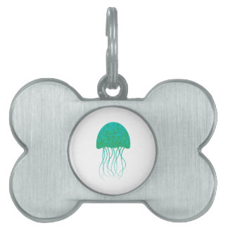 THAT FLUID MOVEMENT PET NAME TAG