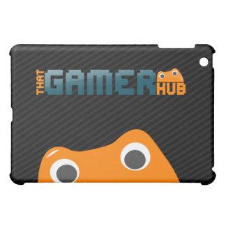 That Gamer Hub iPad Cover