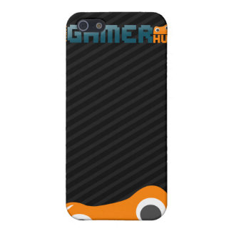 That Gamer Hub iPhone 4 Cover