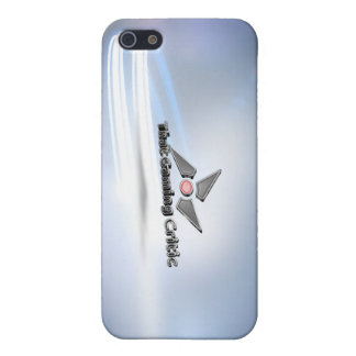 That Gaming Critic Iphone 5 Case