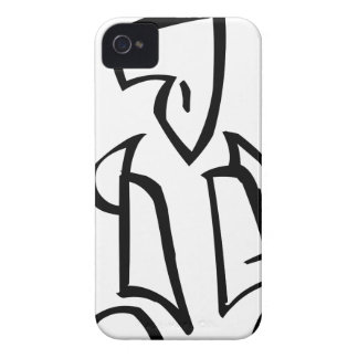 That Guy iPhone 4 Cover