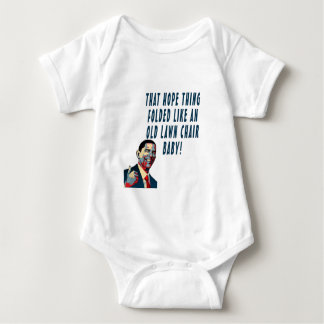 """That """"HOPE"""" thing... Baby Bodysuit"""