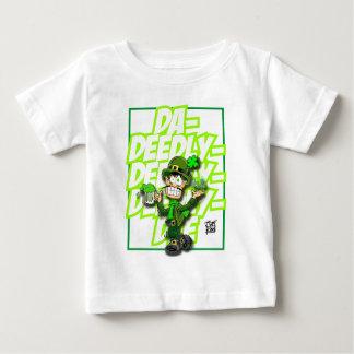"THAT IRISH GUY: ""DEEDLY-DEEDLY-DEEDLY-DEE"" BABY T-Shirt"