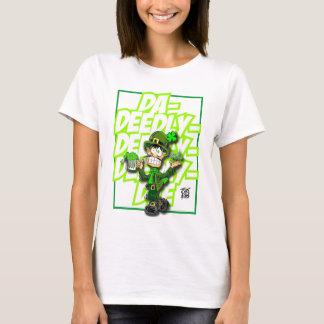 """THAT IRISH GUY: """"DEEDLY-DEEDLY-DEEDLY-DEE"""" T-Shirt"""