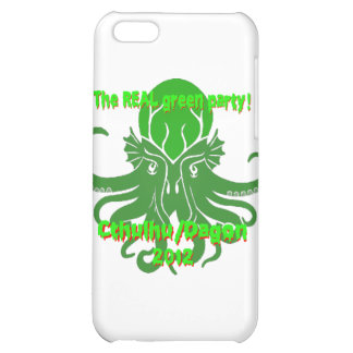 That is not dead which can eternal lie case for iPhone 5C