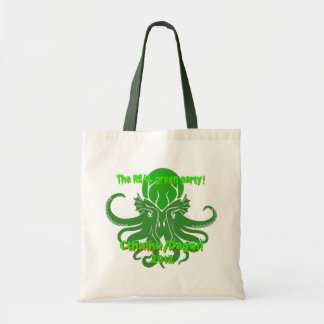 That is not dead which can eternal lie tote bag