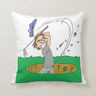 That Kind Of Day Pillows